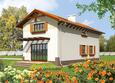 Projekt domu: Antalya I