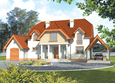 Projekt domu: Julita G1