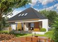 Projekt domu: Jari II G1 A++