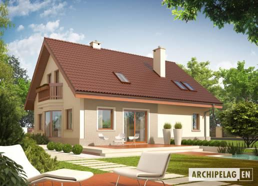 House plan - Arizona G1