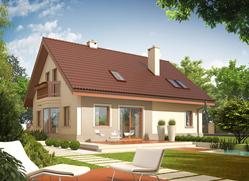 House plan: Arizona G1