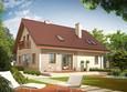 Projekt domu: Arizona G1