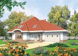 House plan: Lony G2
