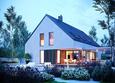 Projekt domu: Danielius VI G2 A++