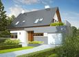 Projekt domu: Tim G1 (wersja A)