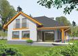 Projekt domu: Sofia G2