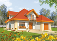 Projekt domu: Атена (Г1)
