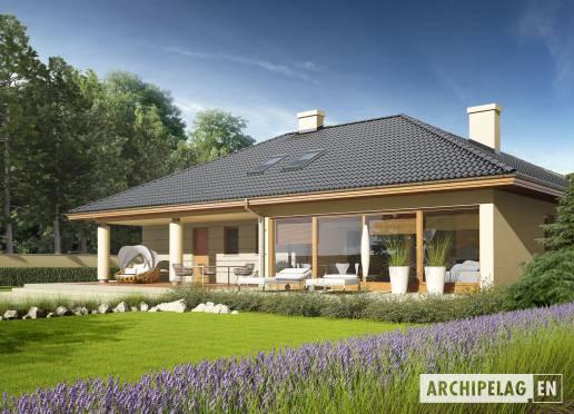 House plan - Alan II G2