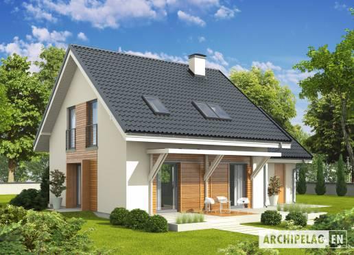 House plan - Morena II G1