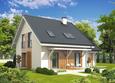 Projekt domu: Morena II G1
