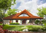 House plan: Petra II G2