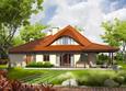 Projekt domu: Petra II G2