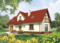 House plan: Maggi G1