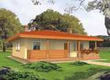 House plan: Nataly