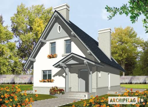 House plan - Joli