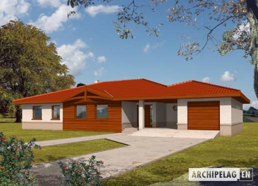 House plan - Ivongo G1