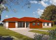 Projekt domu: Iveta II