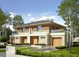 Projekt domu: Fernando G1 A++
