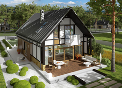 House plan: EX 15 Soft