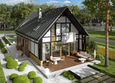 Projekt domu: Экси 15