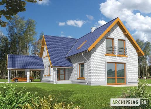 House plan - Hall