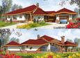 Projekt domu: Jindřich