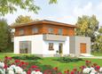 Projekt domu: Дао (Г1)