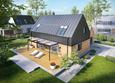 Projekt domu: Екс 16 (Г1, Енерго) *
