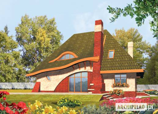 House plan - Michael