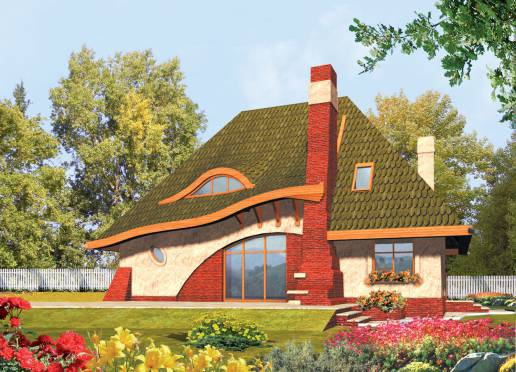 Mājas projekts - Mieszko