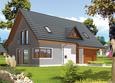 Projekt domu: Demi G1 B