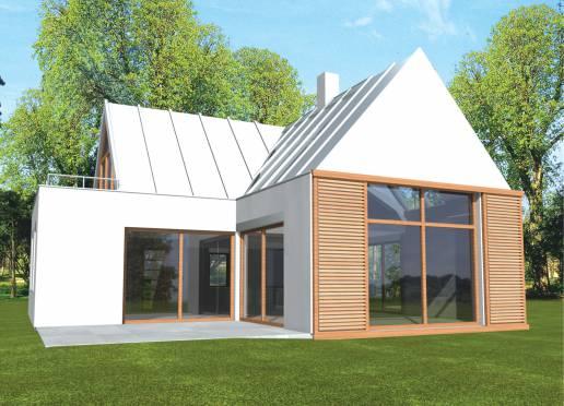 Mājas projekts - Nikita