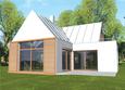 Projekt domu: Nikita