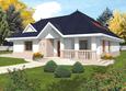Projekt domu: Lucia