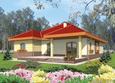 Projekt domu: Čeňka
