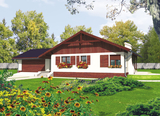 House plan: Romina G2