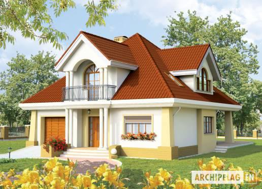 House plan - Emily G1