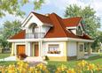 Projekt domu: Emily G1