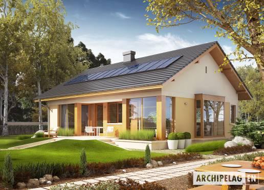 House plan - Karmela