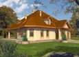 Projekt domu: Vlad G2