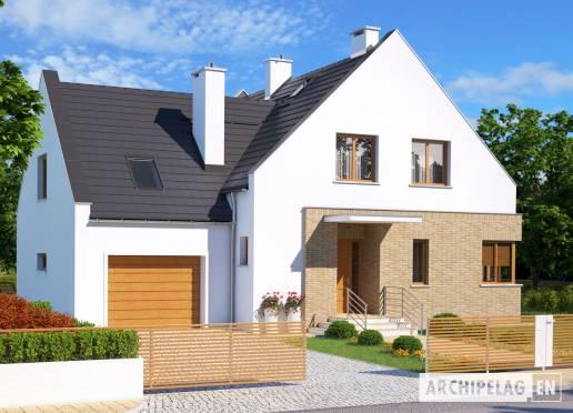 House plan - Tyron G1