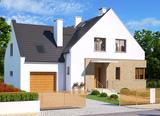 House plan: Tyron G1