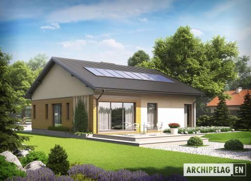 House plan - Armando G1 ENERGO