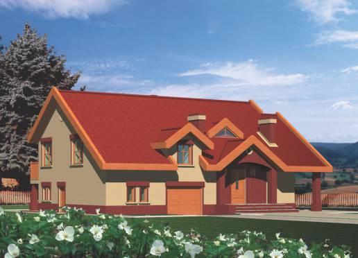 Mājas projekts - Ewelina
