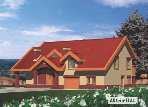 House plan - Evelyn