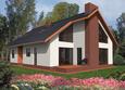 Projekt domu: Nela