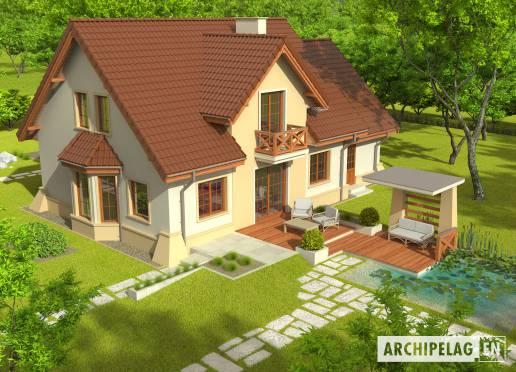 House plan - Andrew G1