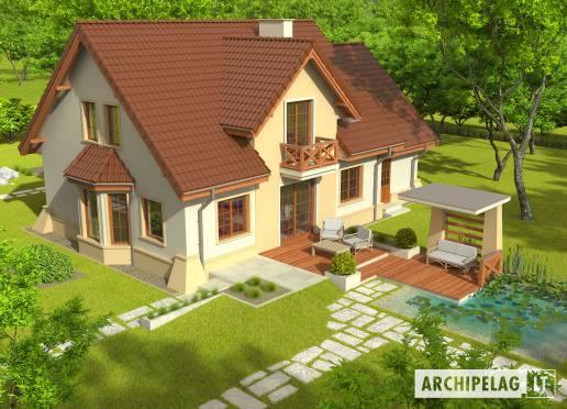 Namo projektas - Andrius G1