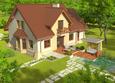 Projekt domu: Andrius G1