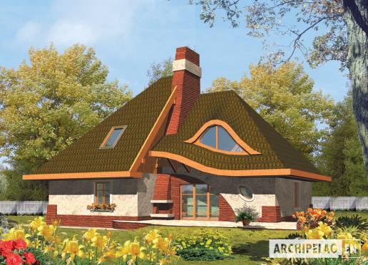 House plan - Zenon